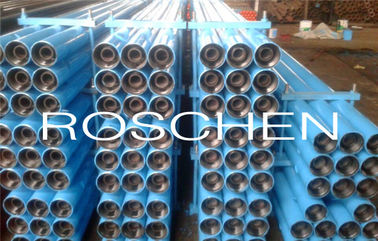 RC Series Reverse Circulation DTH Hammer Drill Rods For Deep Exploration Ore Mining Drilling ISO